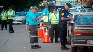 La provincia implementa una campaña de seguridad vial para el fin de semana de Carnaval