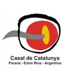 Actividades en el Casal de Catalunya de Paraná