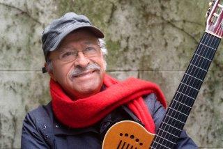 La Municipalidad homenajeará a César Isella