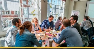 Talleres para capacitar emprendedores