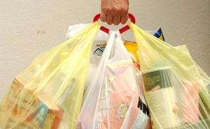 Desde octubre no podrán usarse más bolsas plásticas en Paraná