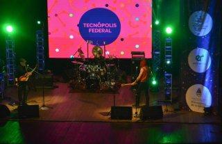 La música, también protagonista de Tecnópolis Federal