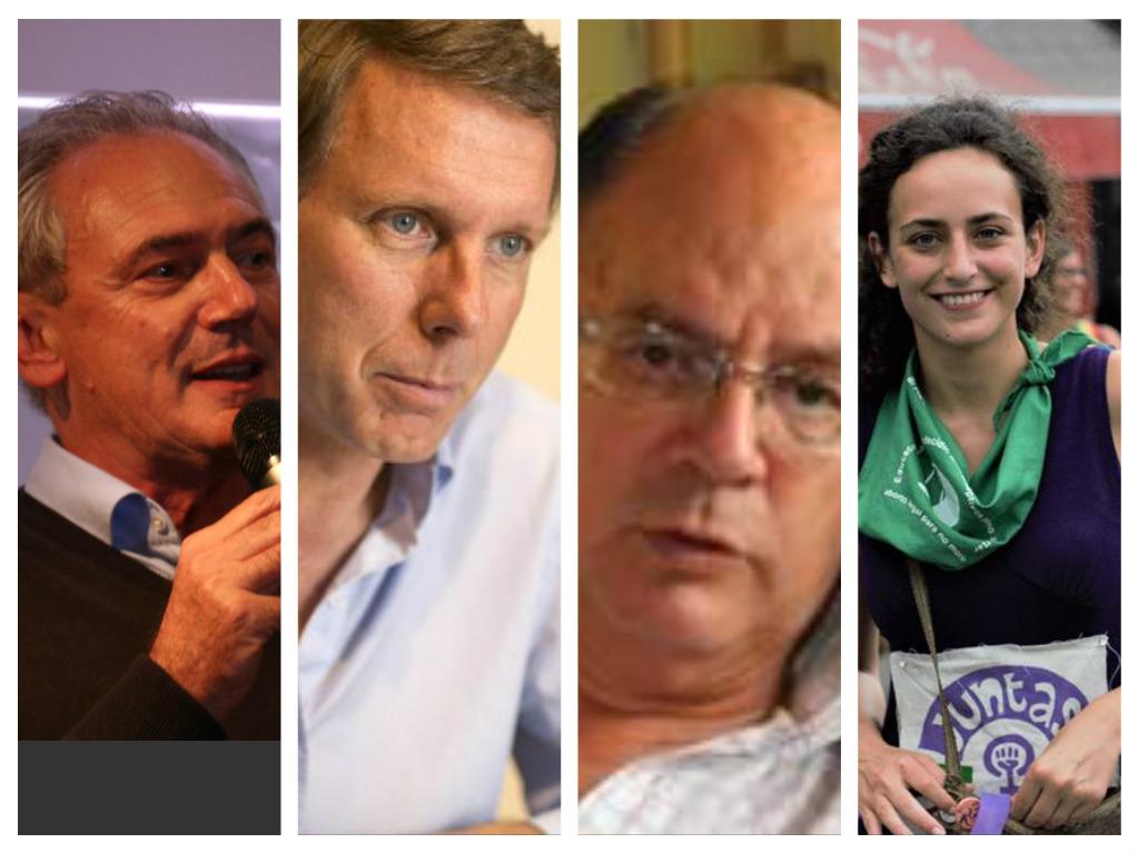 Cuatro listas competirán en las legislativas de octubre en Entre Ríos