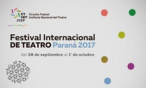 El Circuito Teatral INT llega a la capital entrerriana a fines de septiembre