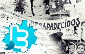 Muestra: TwitteRelatos por la Identidad
