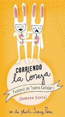 V Festival de Teatro Callejero