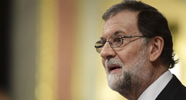 España presiona a Cataluña y da tiempo hasta jueves para evitar una intervención