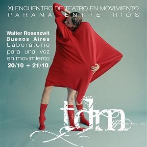 Se desarrolla el XI Encuentro de Teatro de Movimiento en la Vieja Usina