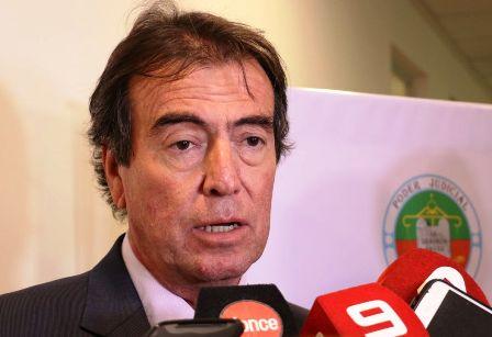 """Castrillón consideró que los regímenes jubilatorios especiales """"deben ser revisados"""""""