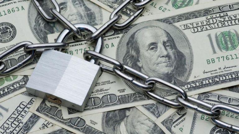El Gobierno dispuso hoy la emisión de deuda por $752,6 millones