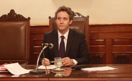 """Para el juez quedó """"plasmada"""" la relación entre actividad política y tráfico de estupefacientes"""