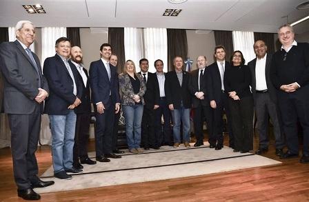 Gobernadores peronistas se reúnen hoy por el Fondo Sojero