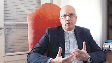 El obispo castrense cuestionó los juicios por la verdad y defendió a los represores