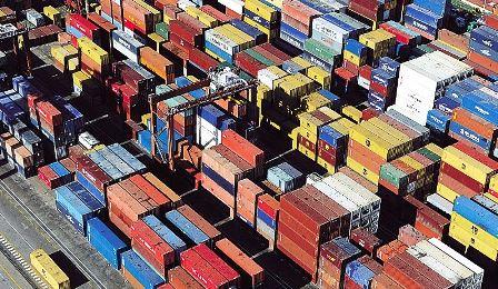 La balanza comercial tuvo superávit pero cayeron las exportaciones