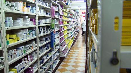 Los medicamentos que más se consumen subieron hasta 600 por ciento