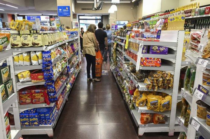 La era Macri culmina con una inflación acumulada del 283%