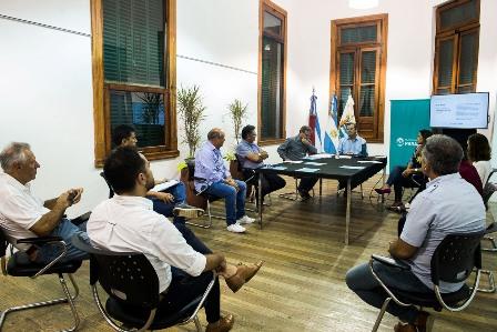 El Municipio dispuso beneficios impositivos para los sectores más afectados por la crisis sanitaria