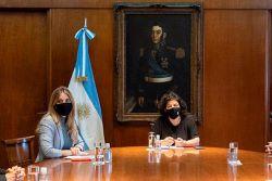 China confirmó el acuerdo con el gobierno para fabricar la vacuna Sinopharm en la Argentina