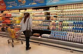 El precio de los lácteos se aceleró en junio