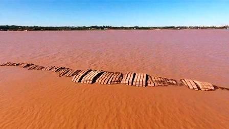 Bajante del Paraná: el río lleva cinco años en descenso