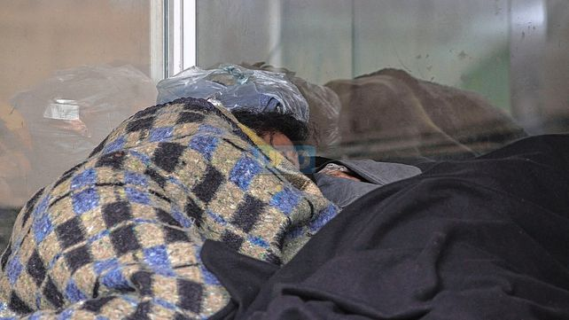 Situación de calle: un drama que recrudeció la pandemia