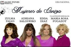 """""""Mujeres de ceniza"""""""